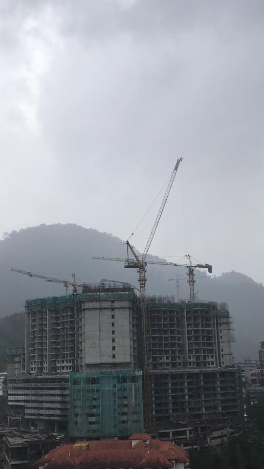 windmill upon hill genting progress july 2017