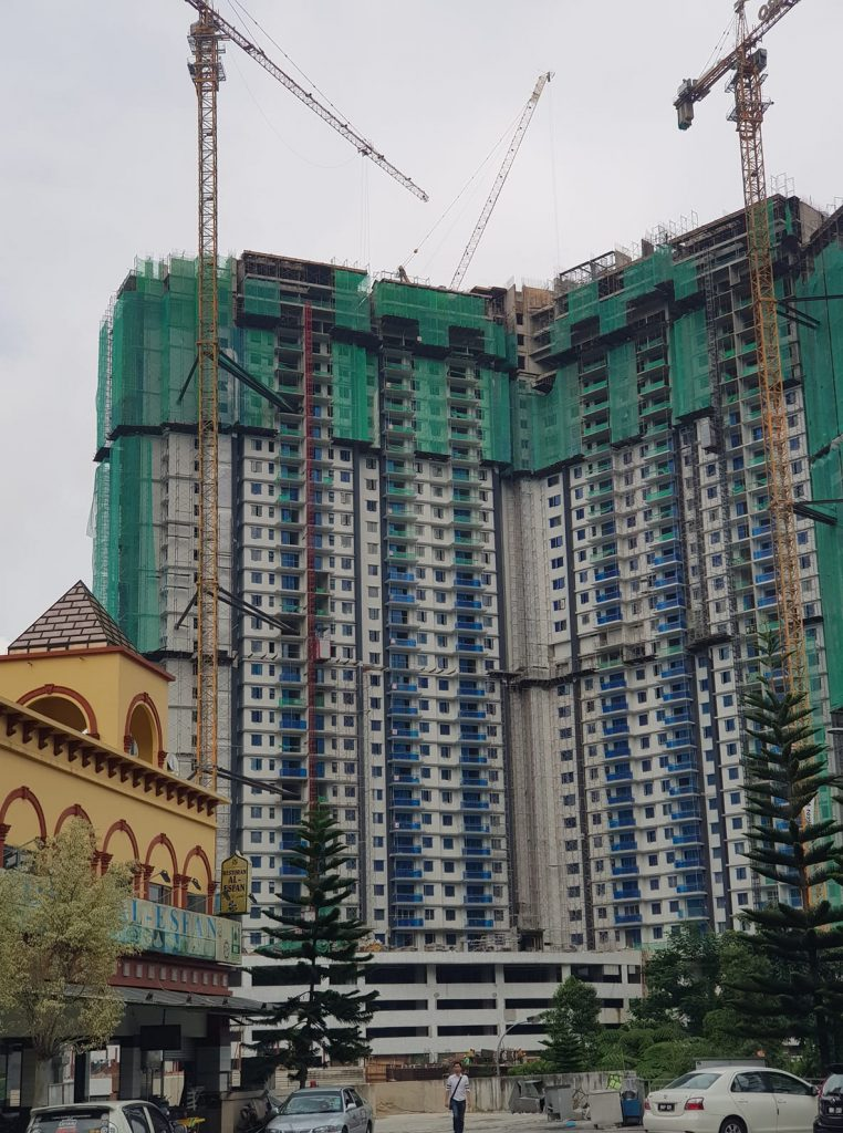 windmill upon hill genting progress july 2018
