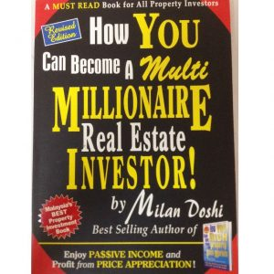 how you can become a multi millionaire real estate investor