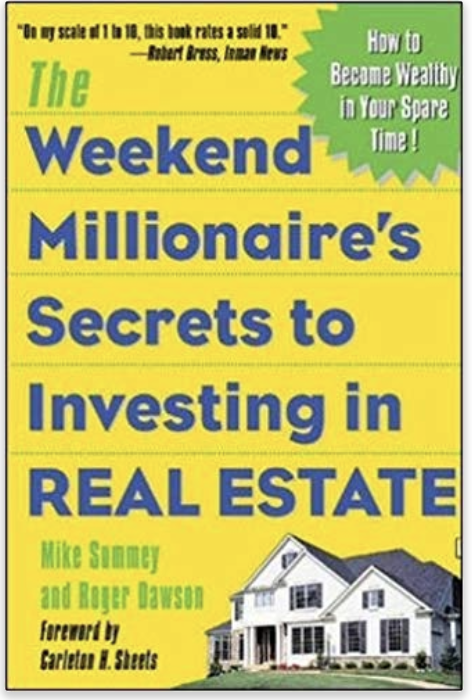 Top Property Investment Books That I Recommend