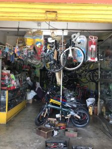 bicycle shop ttdi jaya