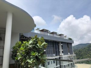 windmill upon hills genting common area - 25 april 2019