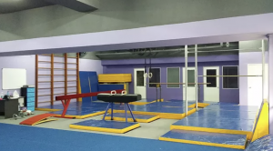 motion gym facilities