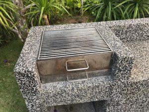 midhills genting barbecue area