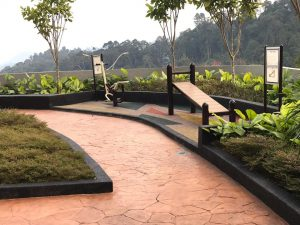 midhills genting common facilities