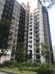 midhills genting condominium