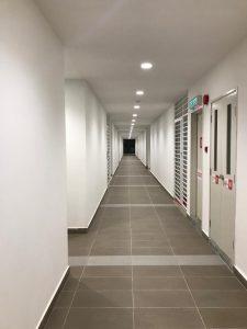 midhills genting corridor