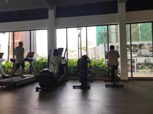 midhills genting gym