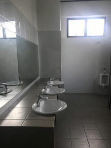 midhills genting gym toilet