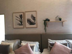 midhills genting master bedroom