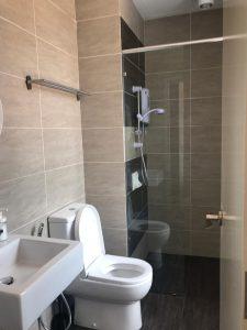 midhills genting master toilet