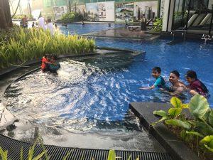 midhills genting highland swimming pool