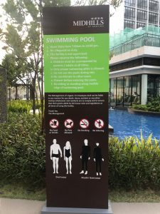 midhills genting highland swimming pool