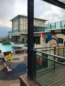 vista residence genting common facilities