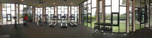 vista residence genting gym