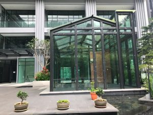 vista residence genting highland lobby