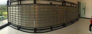 vista residence genting mailbox room