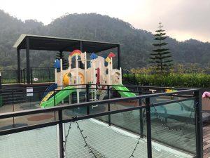 vista residence genting playground