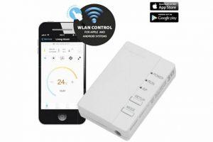daikin wifi mobile controller