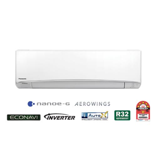panasonic aircond CS-U13VKH