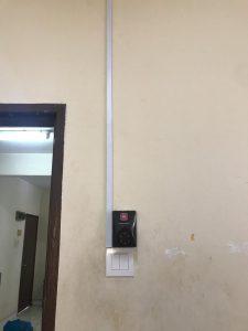 ceiling fan controller
