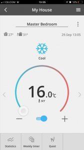 panasonic aircond mobile app
