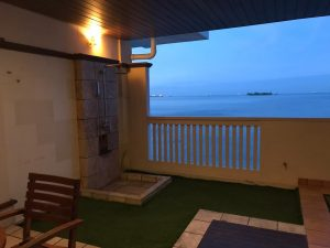 grand lexis sea view