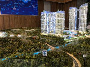 IBN Genting City Genting Permai