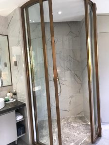 IBN Genting city shower