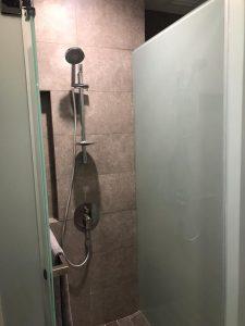 tropicana grandhill twin pines studio show unit bathroom
