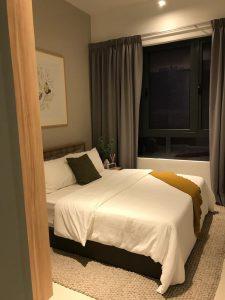 tropicana twin pines bedroom 2 layout C2