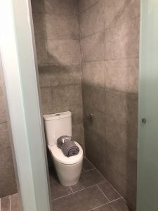 tropicana twin pines genting highlands studio show unit toilet