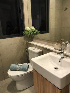 tropicana twin pines toilet 2 layout C2
