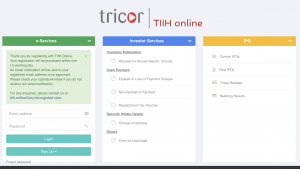 tricor online for annual general meeting