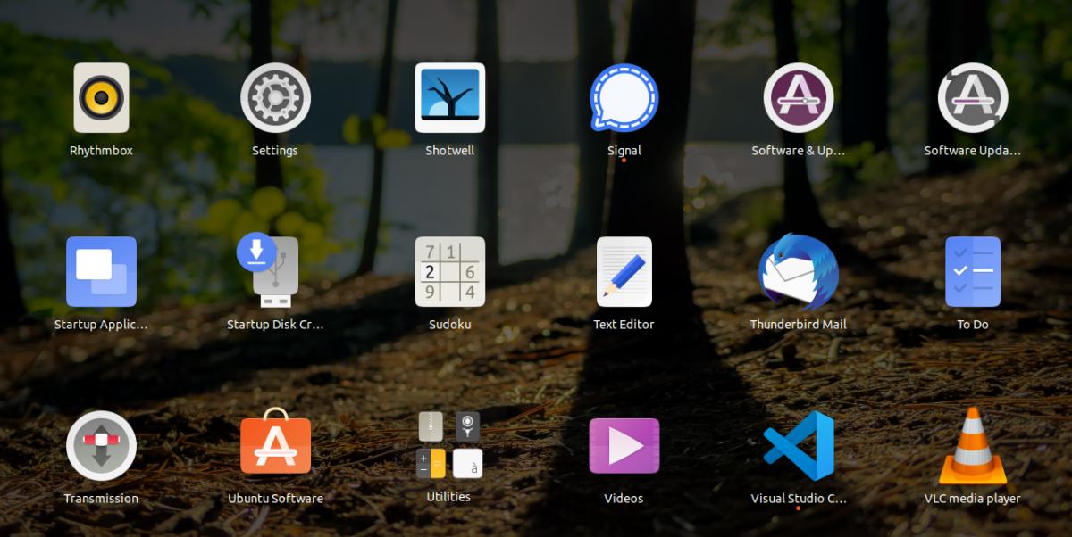 Install Signal Messaging Desktop on Ubuntu
