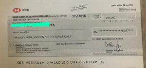 nuffnang check received